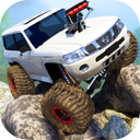 Rock Crawling - Offroad Driving Games 2020