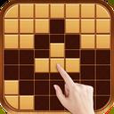 Block Puzzle - Free Classic Wood Block Puzzle Game