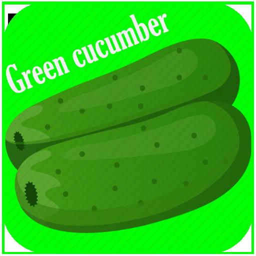 پرورش خیار سبز