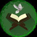 قرآن کریم با ترجمه فارسی کامل-جدید