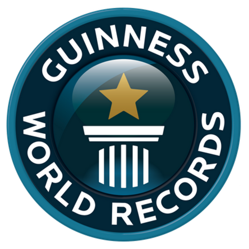 Guinness Records Reference (demo)