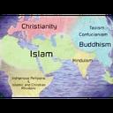 آشنایی با ادیان جهان