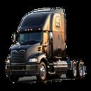 مرجع مشخصات کامیون