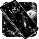 Black Live Wallpaper ⭐ Dark Mode Wallpapers Themes