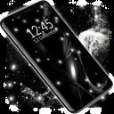 Black Live Wallpaper ⭐ Dark Mode Wallpapers Themes