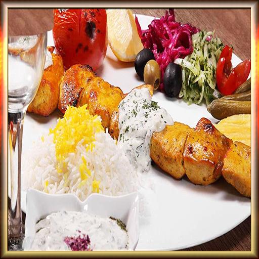 برترین غذاهای ایرانی (کامل)