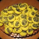 شیرینی خانگی مخصوص نوروز