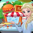 Elsa hamburger shop