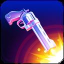 Gun Bottle Shooting
