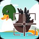 شلیک به اردک