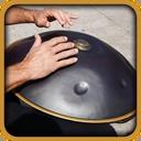 Hang Drum Simulator