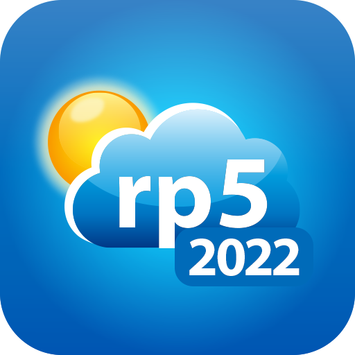 Weather rp5 (2020)