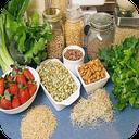 سبزیجات ، غلات و حبوبات