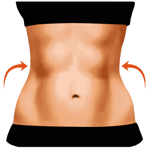 Abdominal Shaping In 30 Days