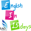 English in 15 days (full pack)