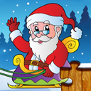 Christmas Puzzle Games - Kids Jigsaw Puzzles 🎅