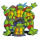 Teenage Turtles