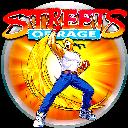 شورش در خیابان (streets of rage)