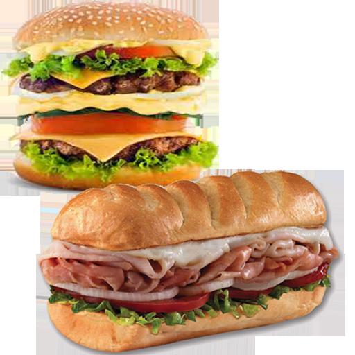 ساندویچی