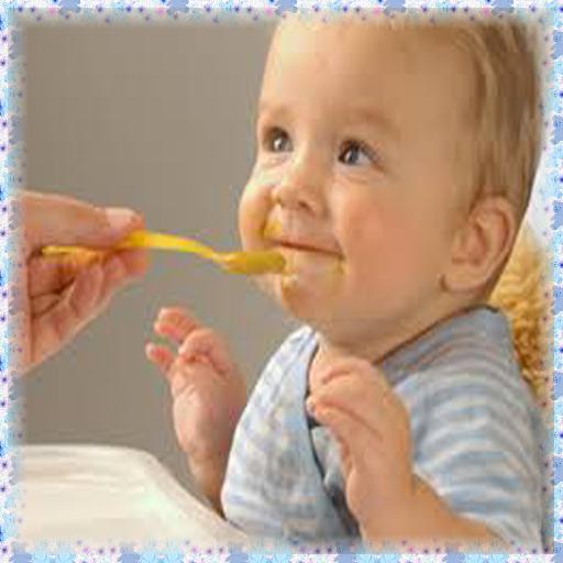 پکیج غذای تکمیلی کودک