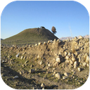 تپه های تاریخی بوئین زهرا