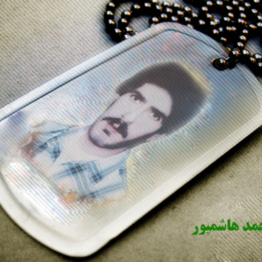 shahid mohammad hashem pour