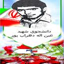 shahid dohrabpor