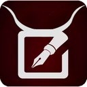 شاخ نویس (زیبا ساز پروفایل و متن)