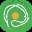 پلیر ادعیه مهدوی + متن و ویجت icon