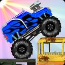 Monster Truck Junkyard