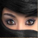 راههای زیبای چشم