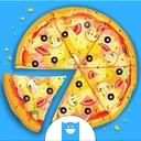 بچههای پیتزا پز - بازی آشپزی