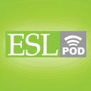 مجموعه پادکست های ESL Podcast