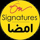 آموزش امضا و دستخط