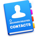Recover Deleted All Contacts