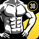 30 Days Six Pack Workout at home - Abs Workout