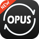 Opus to Mp3 converter - Convert Opus to Mp3