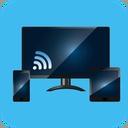 Smart View TV - TV Cast & All Share Video