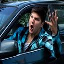 شخصیت شناسی از روی رفتار در رانندگی