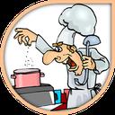 خورش پز ( درون پرداخت )