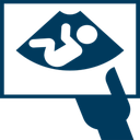 سونوگرافی خانگی (100%واقعی و تضمینی)