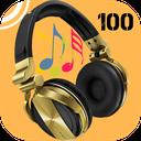 100 آهنگ زنگ برتر