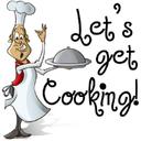 سر آشپز حرفه ای