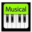 موزیکال