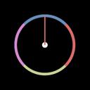 spiny circle