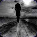 افسردگی تنهایی