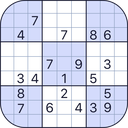 Sudoku - Sudoku puzzle, Brain game, Number game