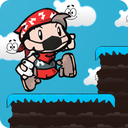 Maria's world:Super Mario bros 2020