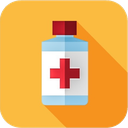 پزشک همراه ( پيشگيري+علائم+درمان)