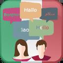 Translator Italian in trip